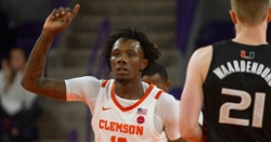 Tigers fall in overtime to Miami, remain winless in ACC play