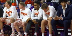 Brownell says Mitchell's Clemson career likely over