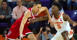Tigers smack Pack to pick up first ACC win