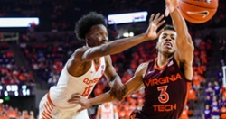 Clemson takes on TCU in Las Vegas Sunday