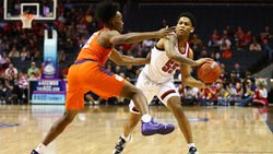 Tigers say they belong in NCAA Tournament despite close losses