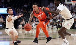 Clemson hosts Wichita State for NIT second round
