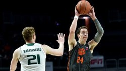 Late bucket dooms Tigers in loss at Miami