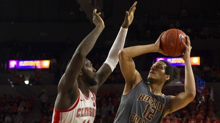 Clemson opens NIT action with Wright State Tuesday
