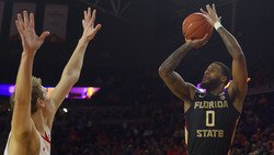 Florida St. sets school record in win over slumping Tigers