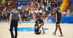 Clemson's USA Team holds on to top Ukraine, improves to 2-0