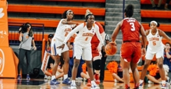 Lady Tigers fall to Alabama