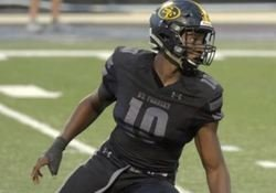 Clemson offers top Alabama commit
