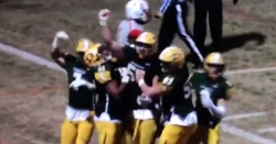 WATCH: 5-star commit Bryan Bresee sheds tacklers on long TD rush