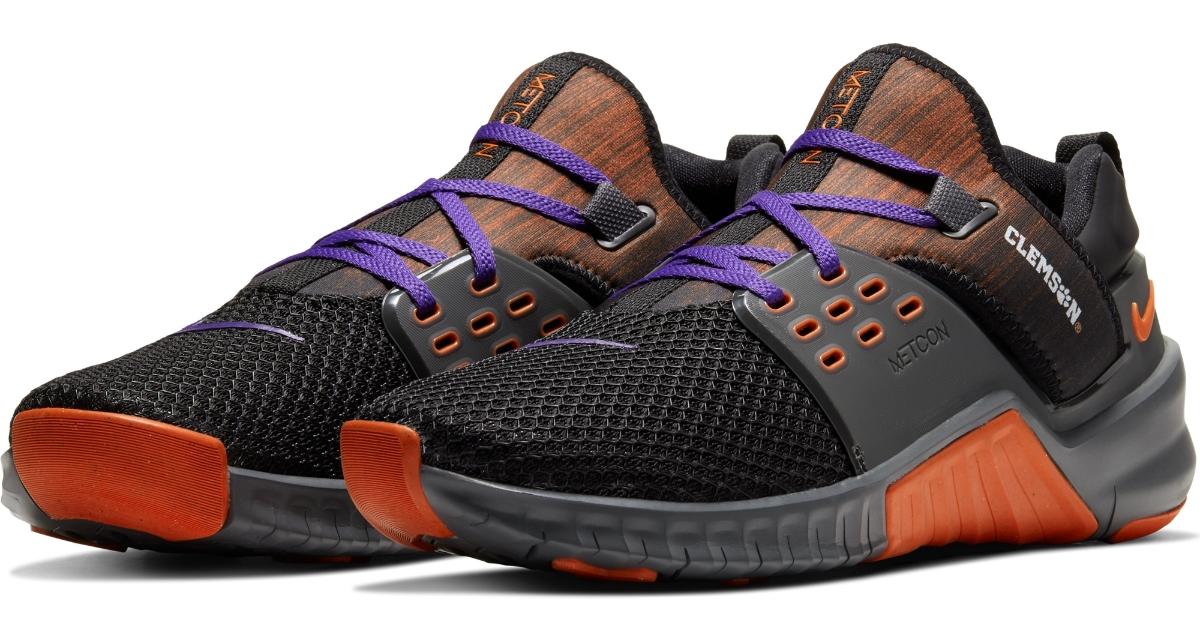 JUST RELEASED: All New Clemson Nike Shoe - TigerNet.com