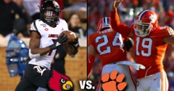 WATCH: Clemson-Louisville Preview