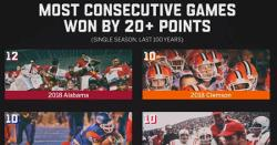 WATCH: ESPN says new rivals Clemson, Alabama on collision course