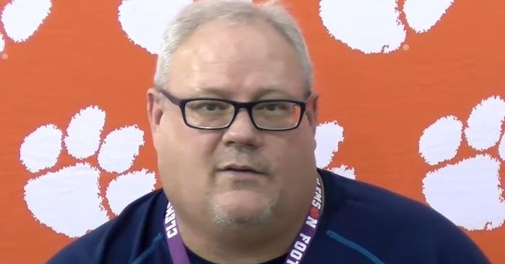 WATCH: David Hood recaps Swinney press conference, player interviews - TigerNet.com