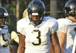 Clemson offers 4-star N.C. defender