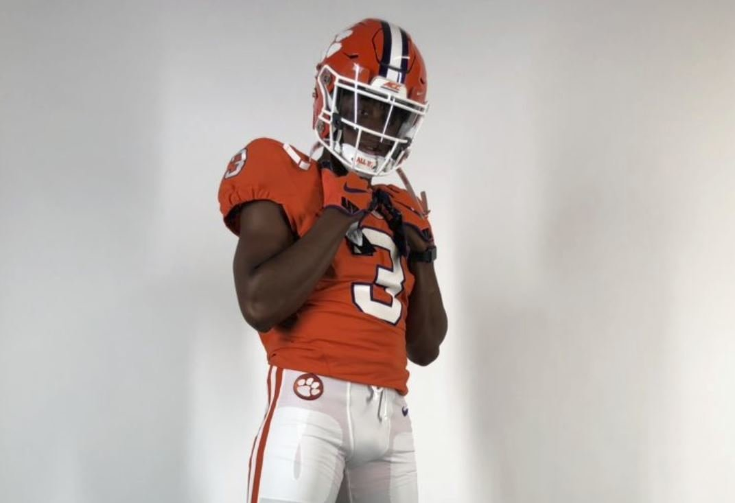 Highly-rated 2021 defenders pick up Clemson offers