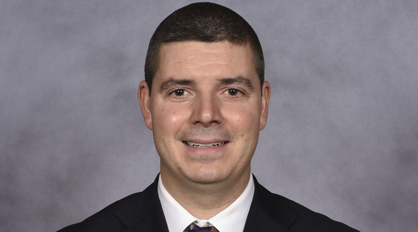 Longtime Clemson basketball staffer hired for assistant role