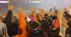 WATCH: Clemson releases heartfelt homecoming video