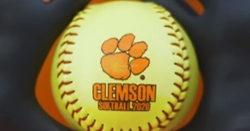 WATCH: Clemson softball players see their locker room for first time