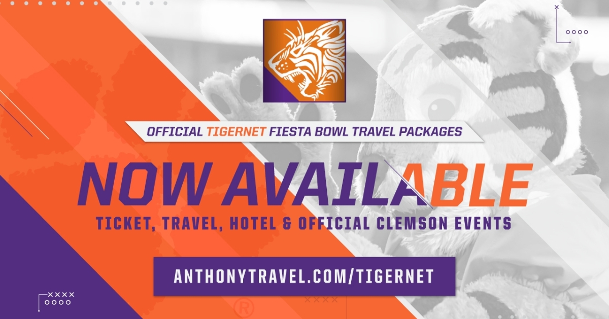 Now Available: Official PlayStation® Fiesta Bowl Travel Packages! - TigerNet.com