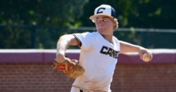 In-state LHP/OF commits to Clemson
