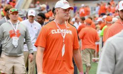 Clemson OL commits week two highlights