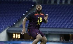 NFL draft analysts high on Clemson defenders out of combine