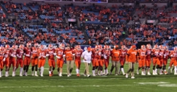 Clemson guaranteed at least $4 million in kickoff game with Georgia