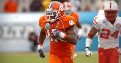 Former Clemson DB signed by CFL's Lions
