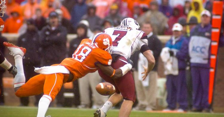 Crezdon Butler strips Chris Smelley of the ball