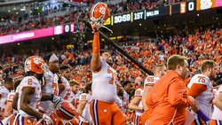 Clemson's 'Big Weigh-In' results