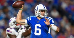 Colts waive former Clemson WR to promote Chad Kelly