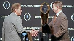 Clemson vs. Alabama prediction: Heavyweight title fight in Cali