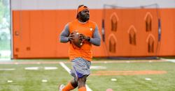 Catching up with Clemson great Woody Dantzler, a mentor and role model