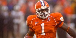 Nine elected to Clemson Athletic Hall of Fame