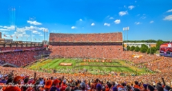 Clemson intends for Death Valley to be full this fall