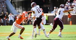 Instant Analysis: Defense shines as Tigers top Aggies in Death Valley