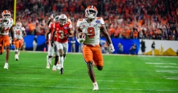 Sporting News predicts Clemson's Playoff path