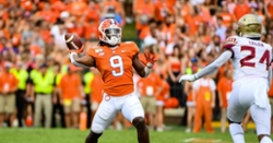 Elliott wants to get Etienne more touches on designed runs