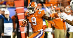 Playing time breakdown: Clemson depth built up going into Playoff