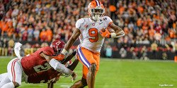 Clemson ranked No. 2 in top CFB programs since 2010