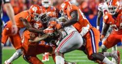 Who in the ACC can catch Clemson? One former coach weighs in