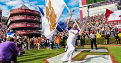 Clemson athletics ranks 22nd in latest USA TODAY revenue database