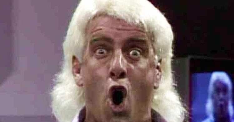 Taggart thinks Clemson is similar to Ric Flair