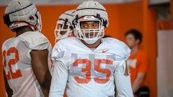 Next Man Up: Justin Foster looking forward to first start as a Tiger