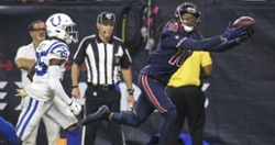 DeAndre Hopkins says he is the best receiver in the NFL