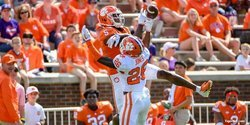 The Boys Are Back In Town: Storylines abound as fall camp starts for Clemson