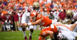 Clemson football going for most dominant run in ACC history