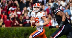 Clemson ranked No. 1 in CBS preseason top 25
