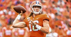 NFL draft analyst compares Trevor Lawrence to Deshaun Watson