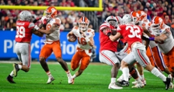 Clemson 29, OSU 23: Fiesta Bowl postgame notes